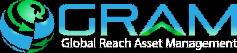 GRAM Systems Logo